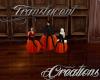 (T)Pumpkin Chairs