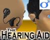 Hearing Aid -Mens