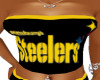 Steelers female top