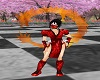 Dragon Fire Spirit