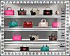 display bag boutique