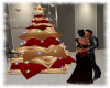 Xmas Tree Kiss