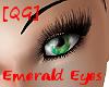 [QG]Eyes [Emerald]