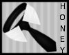 *h* Beetlejuice Tie