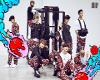 NCT127|Cherry Bomb Pants