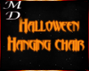 Halloween Hanging Chair