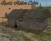 Rustic Addon Cabin