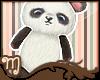m²|Love bear ~panda
