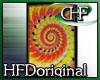 HFD Fractal Poster 13