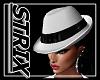 qSS! White Hat