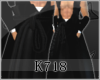 K- N.Hakama : Black v2