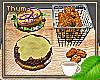 Cheeseburger/Tots