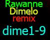 Rawanne Dimelo remix