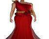 Be Mine Valentine Gown