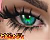 +MONA+ Sexy Sky Eyes