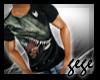 [GG]Roar Tshirt