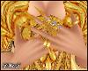 D- Nymph Queen Hands