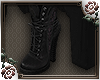 Wayward Witch Boots