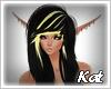 Kat   Loren black yellow