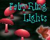 mac. Fairy Lights Pink