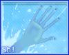 S` Slime Hands