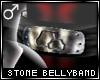 !T Stone bellyband [M]