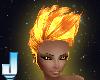 Sun Goddess Hair