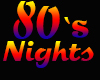 {CK} 80s Nights SG Fem