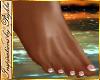 I~Sweet Bare Feet