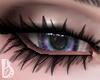 {B} Mystic Eyes