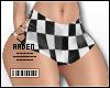 Bimbo Racer Shorts