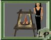 [LP]Flame Lantern