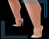 Elegant Crystal shoes