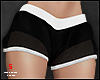 Sporty shorts RLS