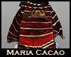Maria Cacao Skirt
