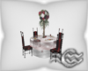 *C* Wedding Guest Table