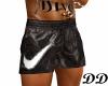 Nike boxer swim wear