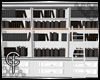 [CVT] Marlowe Bookcase