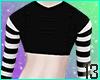 Striped Andro Shirt
