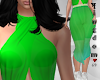 Selena Green neon