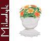 MLK Flower Urn 2