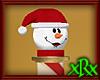 Santa Candy Pole