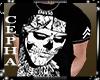 Top skull face