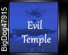 [BD]EvilTemple