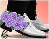 Romance Shoes IX by Roy