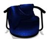 [FS] Cuddle Blue Chair