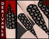 !VR! Transparent Nails