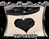 [Syn] Choker Black Love