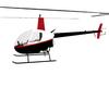EM-Meg helicopter