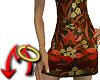 Bali Dress Bottom